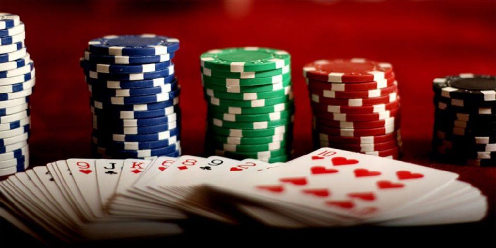 Dépendance au jeu et jeu compulsif