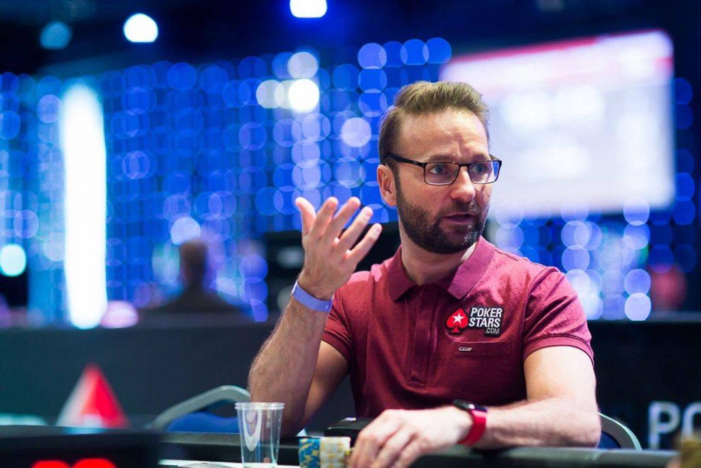 Joueur de cartes et Entrepreneur: Interview de David Negreanu