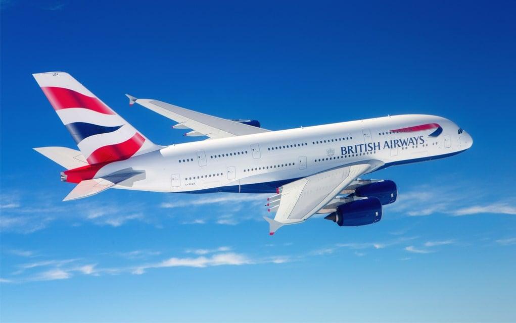 British Airways critiqué à propos d'une publicité qui glorifie les jeux d'argent