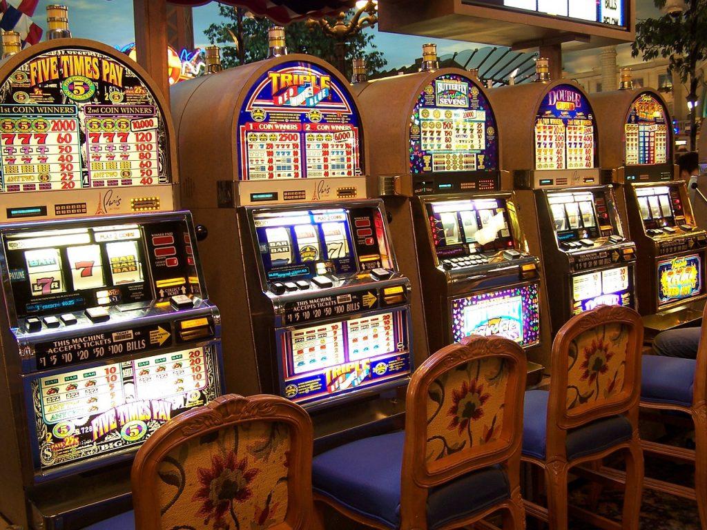 Le plus gros jackpot du casino en ligne gagne en 2017